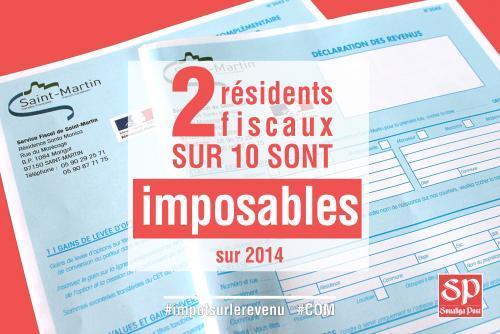 L Impot Sur Le Revenu A Saint Martin En 6 Questions Soualigapost Com