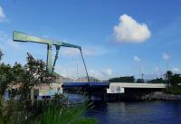Le pont de Sandy Ground rouvre 3 fois par semaine à la circulation maritime