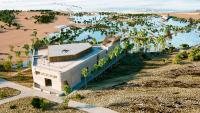 Bientôt un institut caribéen de la biodiversité insulaire à Cul de Sac