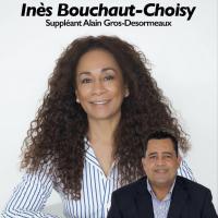 Législatives: Inès Bouchaut-Choisy has set herself 5 working axes
