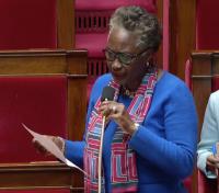 Claire Guion-Firmin demande une nouvelle prorogation de la durée du chômage partiel