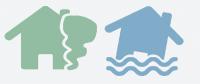 PPRN :  les règles qui pourraient être appliquées aux maisons existantes