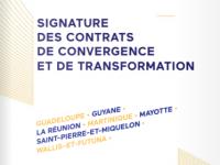 Contrat de convergence : pourquoi Saint-Martin n'a pas encore signé le sien