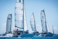 Caribbean Multihull Challenge, une nouvelle régate à Sint Maarten