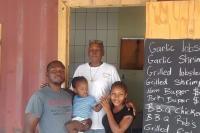 """Chez Leandra"": the family fundraises to rebuild the restaurant"