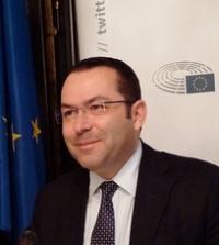 Qui est Christophe Beaupère, candidat aux législatives localement