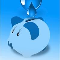 Le montant de la facture d'eau va baisser de 13 %