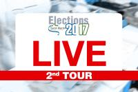 Elections COM : follow the second round