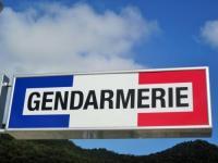 Convoqué en justice pour avoir forcé un barrage de gendarmerie