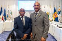 Saint-Martin laisse la présidence de la conférence des présidents des RUP à Mayotte