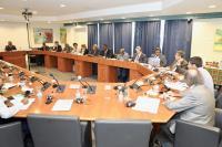 La COM lance un projet d'interconnexion électrique et numérique
