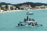 Du matériel commandé pour le futur club nautique de Saint-Martin