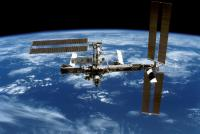 L'ISS visible depuis Saint-Martin jusqu'à jeudi