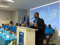 Jules Charville, son engagement pour la Collectivité avec Hope Party