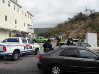 Man shot in Middle Region