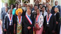 Conseils exécutif et territorial : quels sont les élus les plus assidus ?