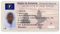 New procedures for the exchange of a driving permit obtained in St Maarten