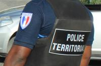 Territorial police: increasing efficiency