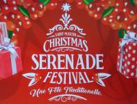 Lancement des festivités de Noël dimanche