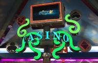 Starz Casino robbed last night