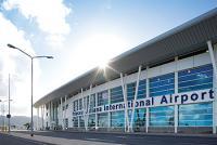 Nagico condamné à verser une avance de 33,2 millions de dollars à l'aéroport de Juliana