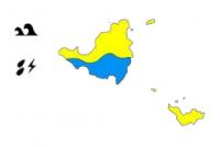Onde tropicale : Saint-Martin en vigilance jaune pour vents violents et mer dangereuse à la côte