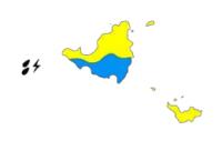 Saint-Martin et Saint-Barth repassent en vigilance jaune