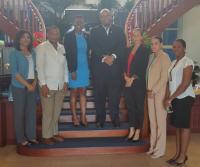 Haïti en quête d'une coopération touristique avec Saint-Martin