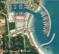 Anguilla veut aussi construire des marinas