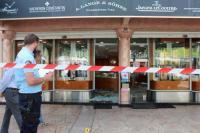 Deux personnes mises en examen pour le braquage d'une bijouterie à Marigot